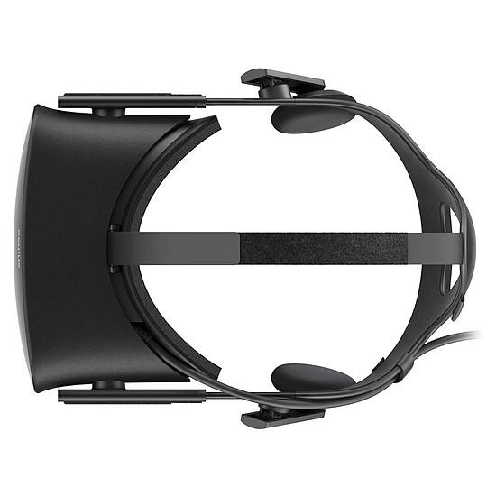 Réalité Virtuelle Oculus Rift + Touch - Autre vue