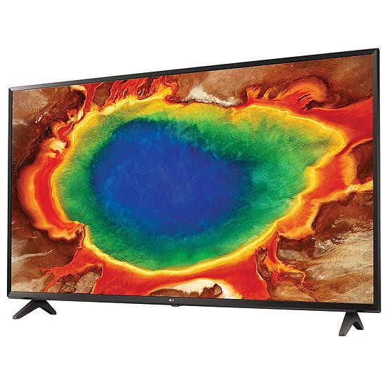 TV LG 65UJ630V TV LED UHD 4K 164 cm