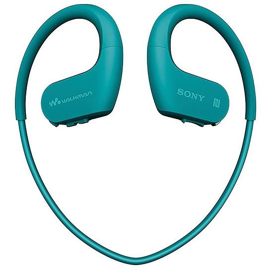 Casque Audio Sony NWWS623 Bleu