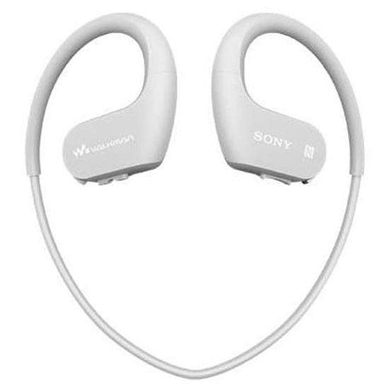 Casque Audio Sony NWWS623 Blanc