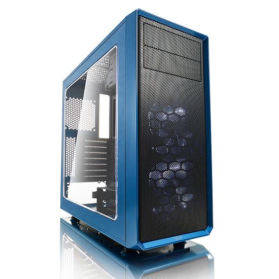 Boîtier PC Fractal Design Focus G Petrol Blue - Autre vue