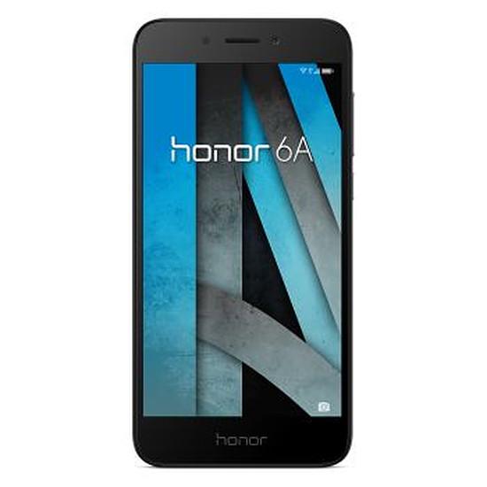 Smartphone et téléphone mobile Honor 6A (gris)
