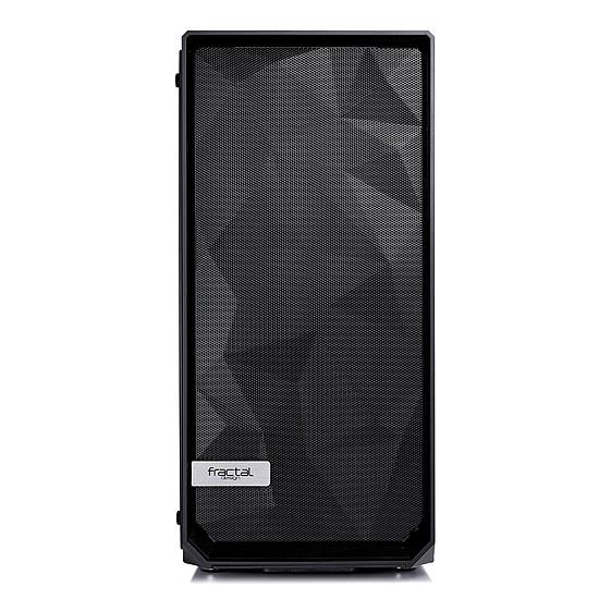 Boîtier PC Fractal Design Meshify C Black - Autre vue