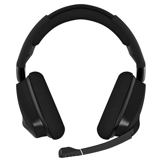 Casque micro Corsair Void Pro Wireless 7.1 - Noir - Autre vue