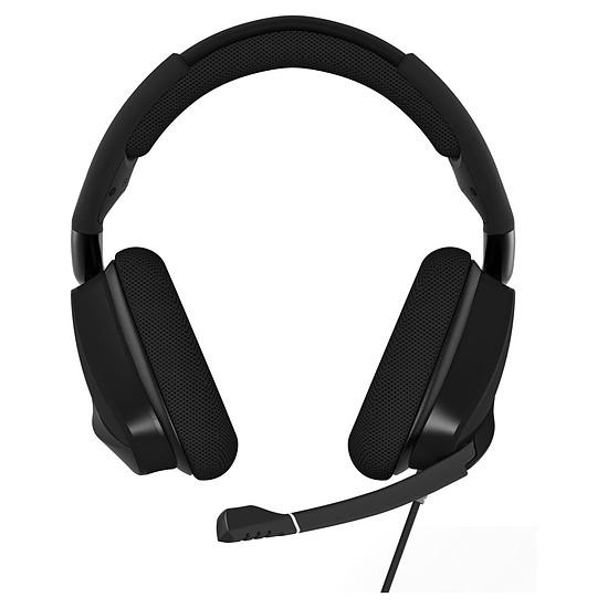 Casque micro Corsair VOID PRO USB 7.1 - Noir - Autre vue