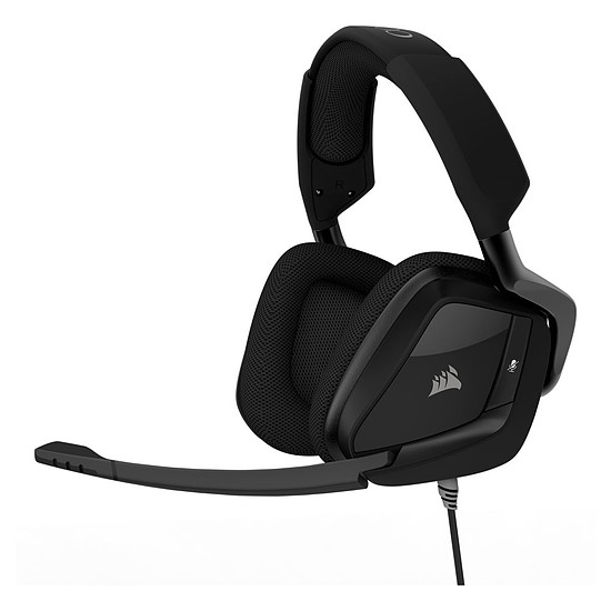 Casque micro Corsair VOID PRO Surround - Noir