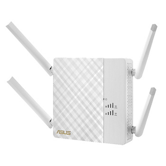 Répéteur Wi-Fi Asus RP-AC87 - Répéteur WiFi AC2600 bi-bande