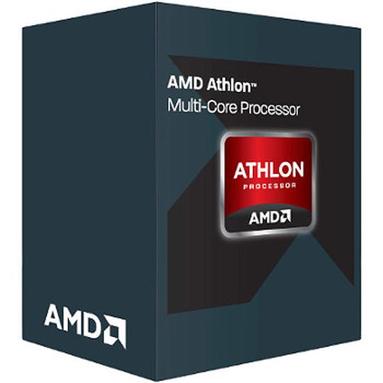 Processeur AMD Athlon X4 950 (3.5 GHz) - Autre vue