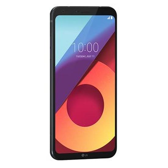 Smartphone et téléphone mobile LG Q6 (noir)