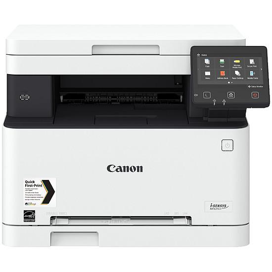 Imprimante multifonction Canon i-SENSYS MF631CN