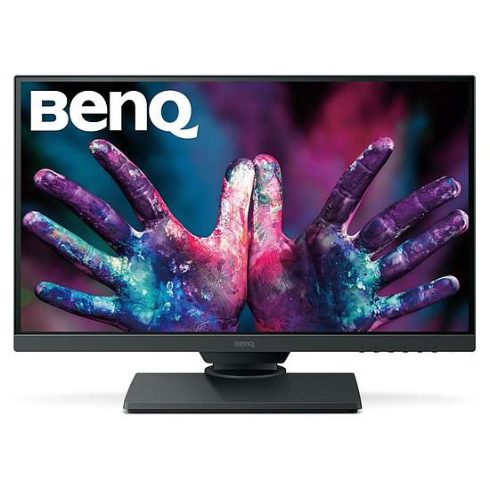 Écran PC BenQ PD2500Q - Autre vue