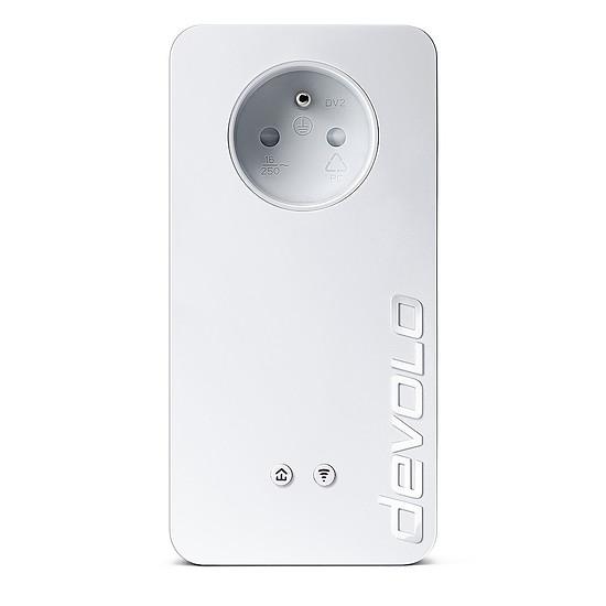 CPL Devolo Pack 2 CPL dLAN 1200+ et 1 CPL dLAN 1200+ WiFi ac - Autre vue