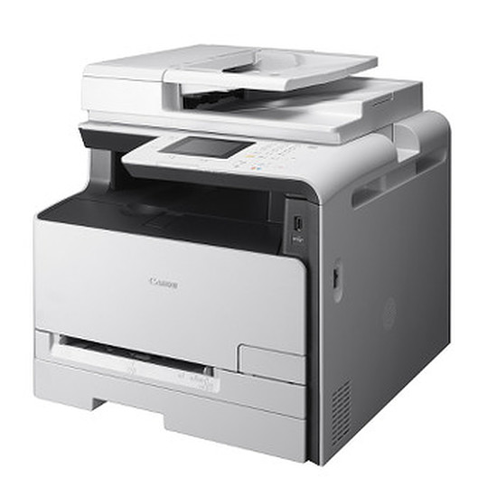 Imprimante multifonction Canon i-SENSYS MF628CW + Toner (Pack Pro)