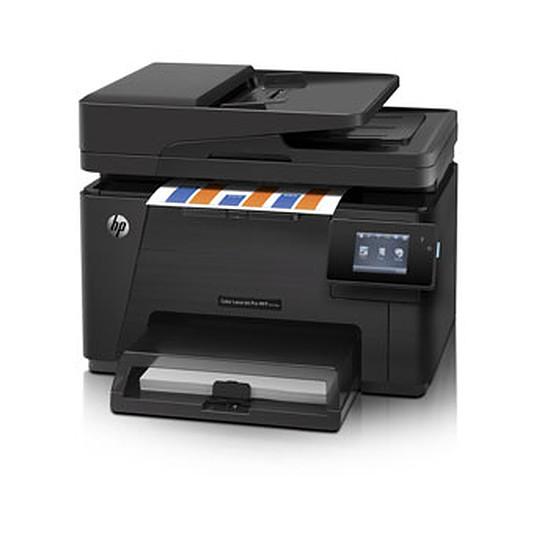 Imprimante multifonction HP LaserJet Pro 100 M177fw WiFi + Toner (Pack Pro)