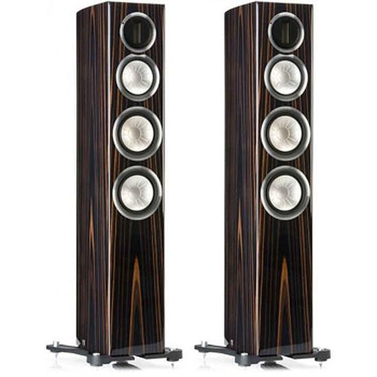 Enceintes HiFi / Home-Cinéma Monitor Audio Gold 200 (la paire) - Ebony