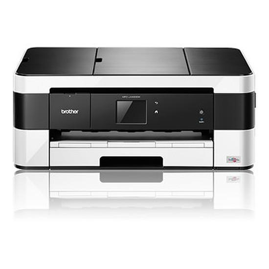 Imprimante multifonction Brother MFC-J4420DW + Pack 4 cartouches C/M/Y/BK