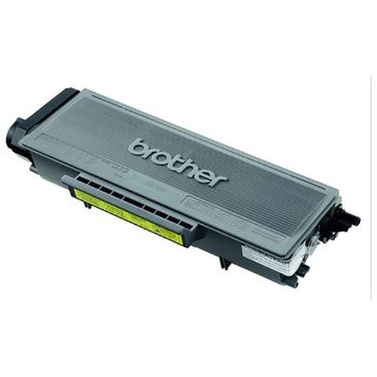 Toner imprimante Brother Pack de 3 TN3380 Noir haute capacité