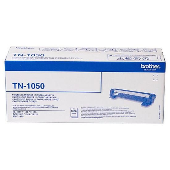Toner imprimante Brother Pack de 3 TN-1050