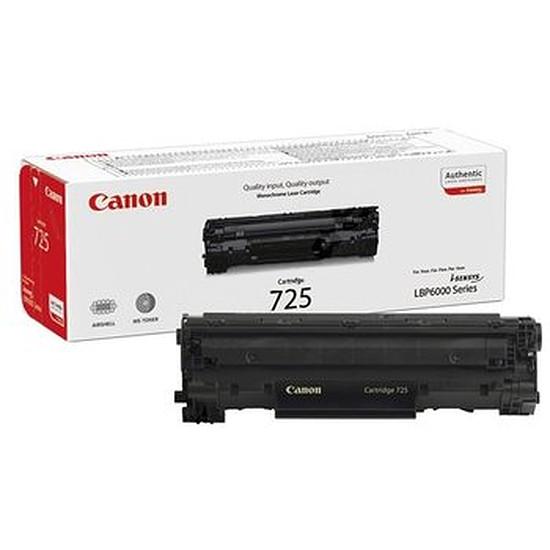 Toner Canon Pack de 3 CRG 725