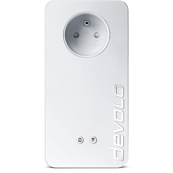 CPL Devolo Pack 1 CPL dLAN 1200+ WiFi ac et 1 Clé USB WiFi AC - Autre vue