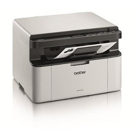 Imprimante multifonction Brother DCP-1510 + toner noir TN-1050