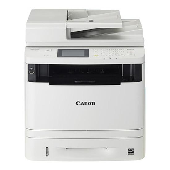Imprimante multifonction Canon i-SENSYS MF411dw + toner noir
