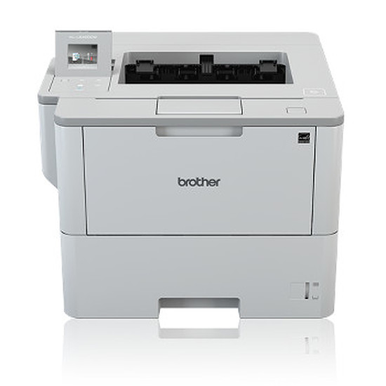 Imprimante laser Brother HL-L6400DW + toner noir TN-3512