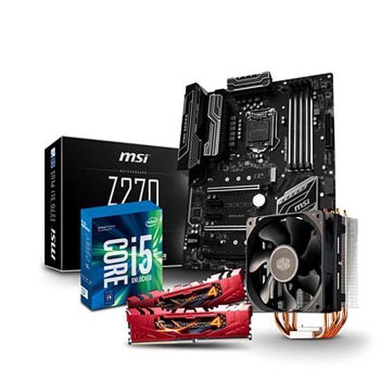 Kit d'évolution PC Materiel.net Kit Assome + Hyper 212X