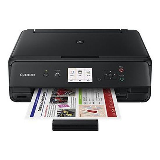 Imprimante multifonction Canon PIXMA TS5050 + multipack CLI-571 (C/M/J/N)