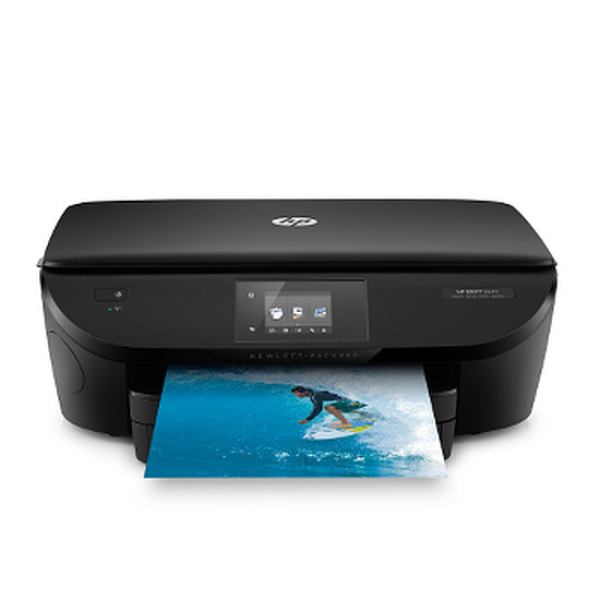 Imprimante multifonction HP Envy 5640 + pack 2 cartouches