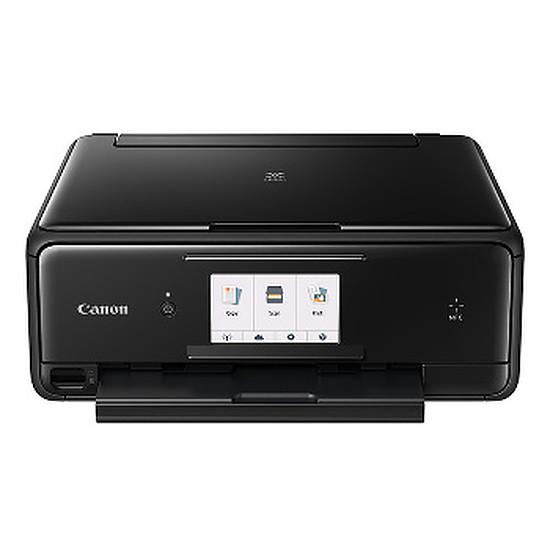 Imprimante multifonction Canon PIXMA TS8050 + multipack CLI-571 (C/M/J/N)