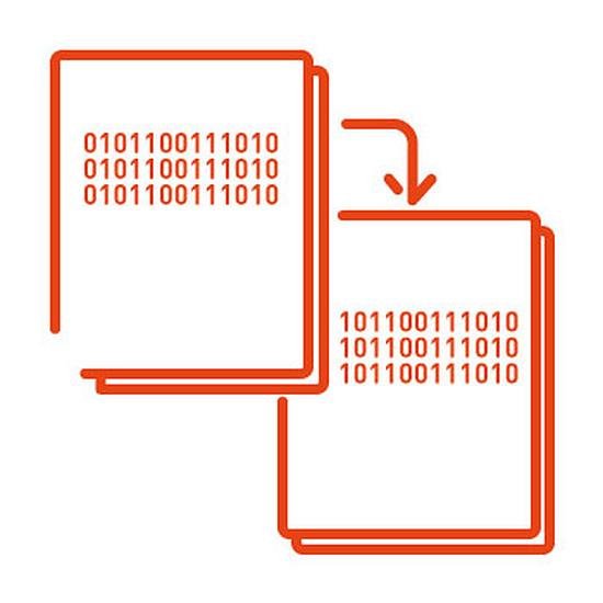 Montage et installation PC Materiel.net Sauvegarde et transfert de données