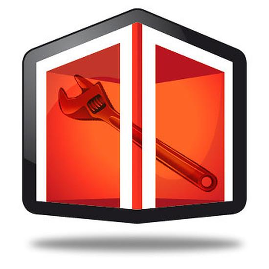 Montage et installation PC Materiel.net Prestation de montage d'un PC + installation et licence Windows 10 Pro 64 bits (oem)