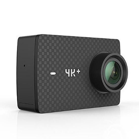Caméra sport Xiaomi YI 4K+ noir + boitier étanche