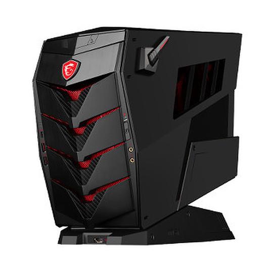 PC de bureau MSI Aegis 3 VR7RD-040EU - i7 - 16 Go - GTX 1070 - SSD