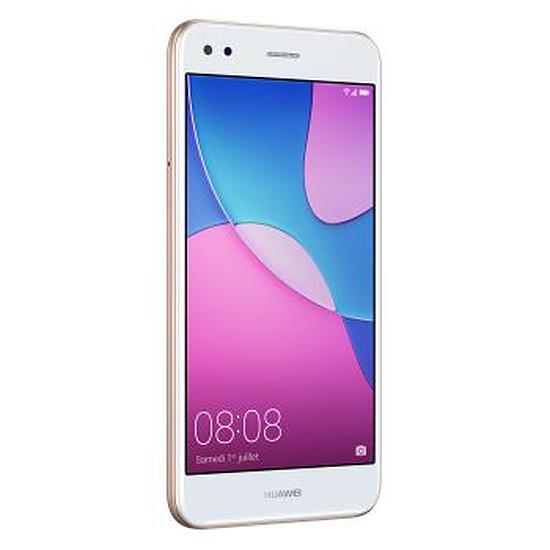 Smartphone et téléphone mobile Huawei Y6 Pro 2017 (or) - Dual Sim - 16 Go