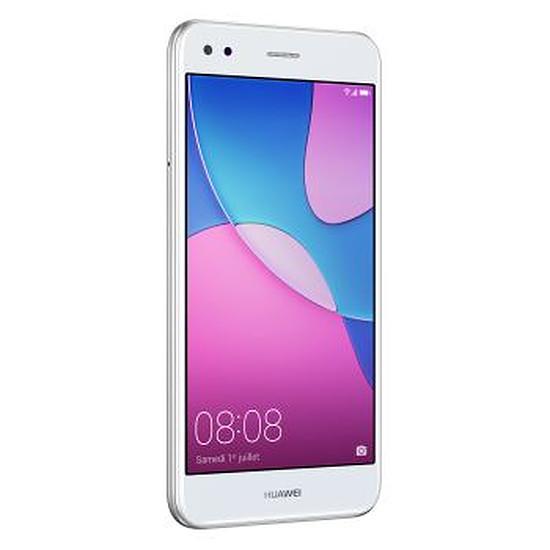 Smartphone et téléphone mobile Huawei Y6 Pro 2017 (argent) - Dual Sim - 16 Go