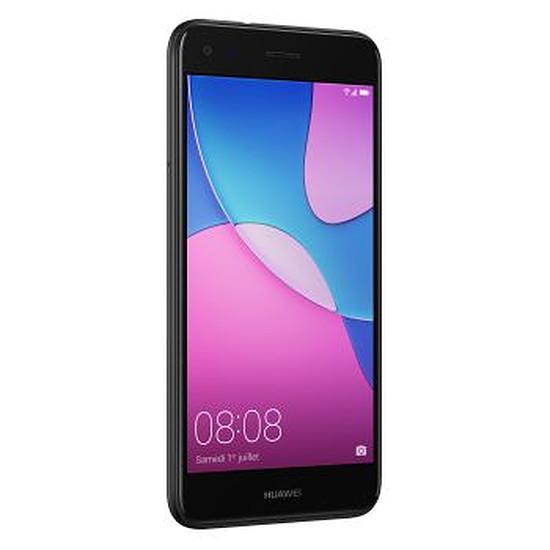 Smartphone et téléphone mobile Huawei Y6 Pro 2017 (noir) - Dual Sim - 16 Go