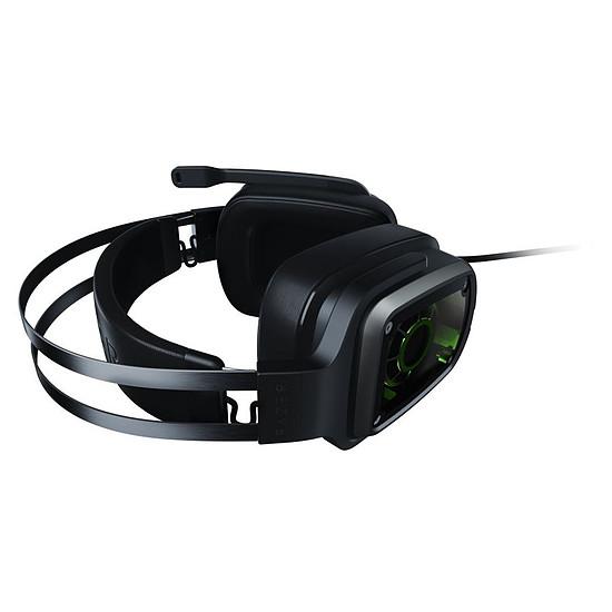 Casque micro Razer Tiamat 7.1 V2 - Autre vue