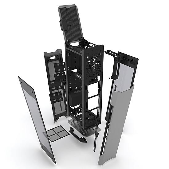 Boîtier PC Phanteks Enthoo Evolv Shift X Antracite - Autre vue