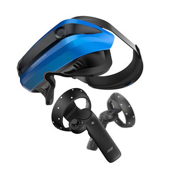 Réalité Virtuelle Acer Casque de réalité mixte Windows AH101