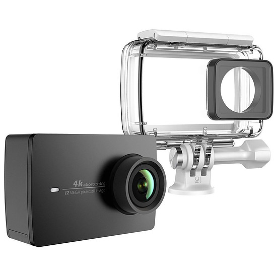 Accessoires caméra sport Xiaomi Boitier étanche pour YI 4K / 4K+