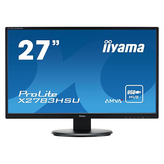 Écran PC Iiyama ProLite X2783HSU-B3