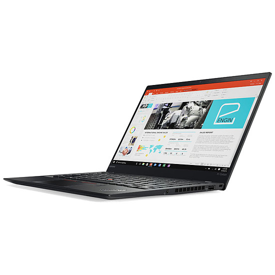 PC portable Lenovo ThinkPad X1 Carbon (20HR0022FR)
