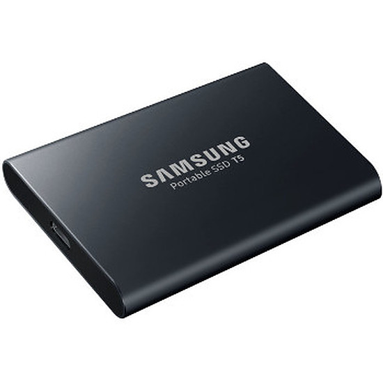 Disque dur externe Samsung SSD externe T5 - 1 To
