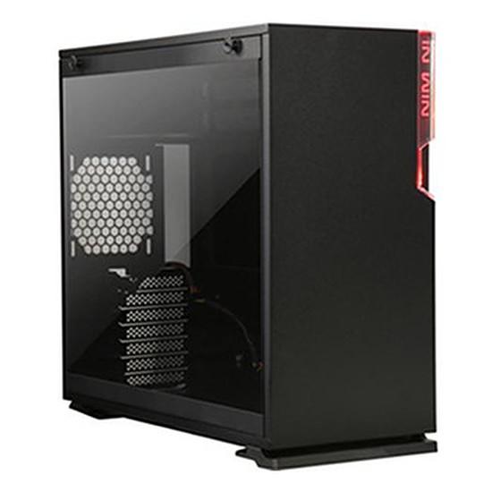 Boîtier PC In Win 101 Noir