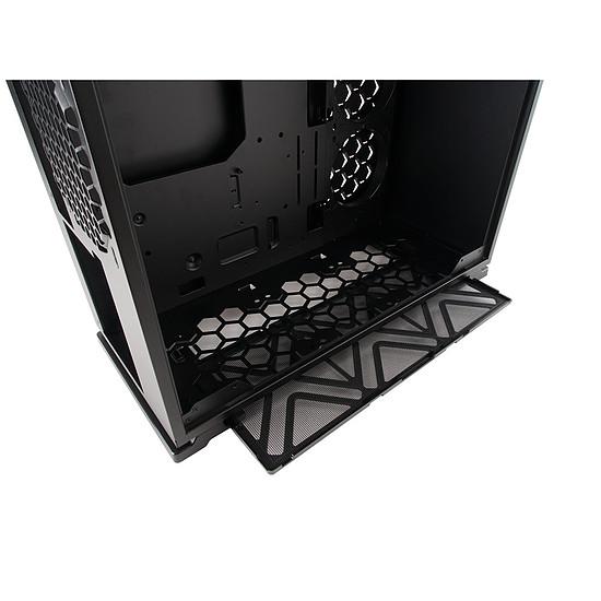 Boîtier PC In Win 101 Noir - Autre vue