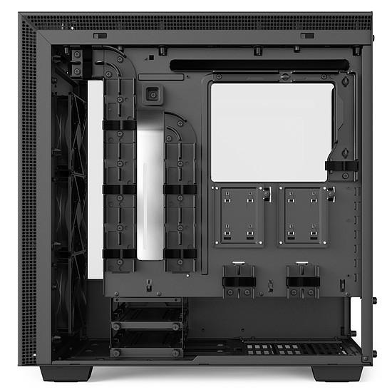 Boîtier PC NZXT H700i - Blanc - Autre vue