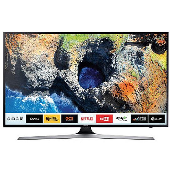 TV Samsung UE55MU6105 TV LED UHD 138 cm