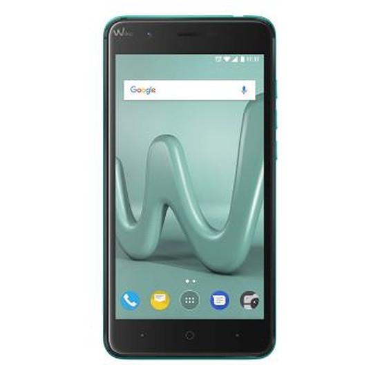 Smartphone et téléphone mobile Wiko Harry (bleen) - 4G